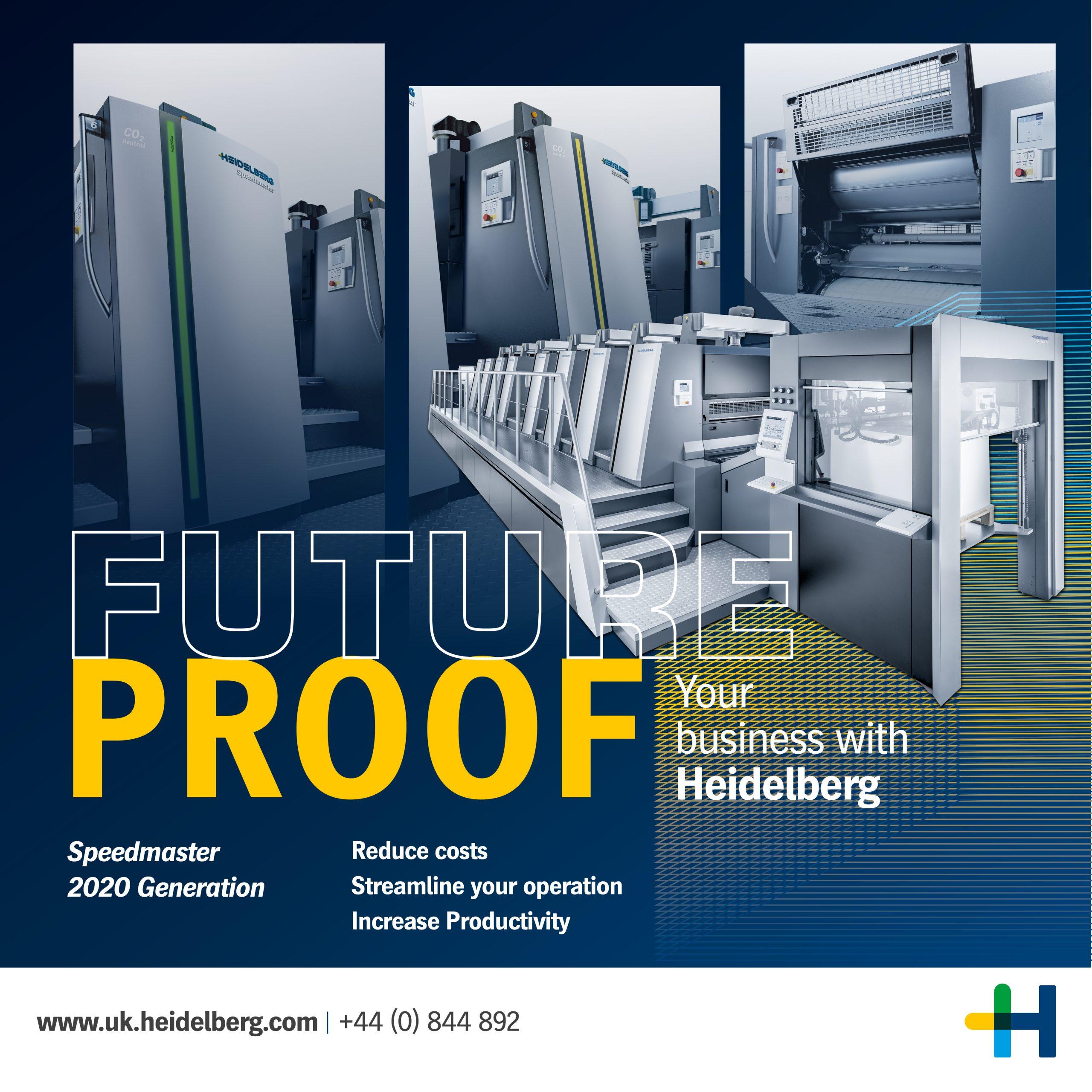 Alt EIS Heidelberg Advert