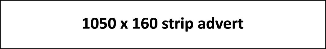 Strip banner