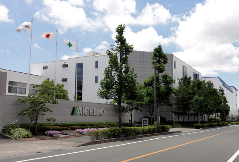 AICELLO HeadOffice